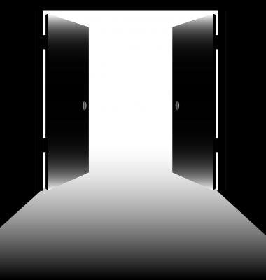 customer corridor