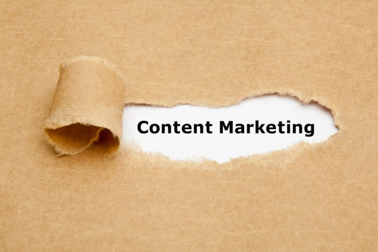 article marketing can help drive visits to your website