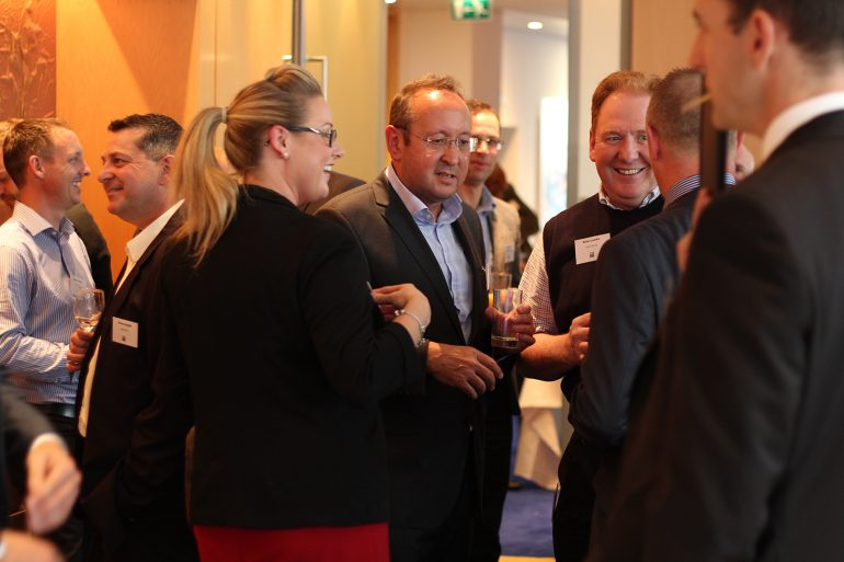 Baker Tilly host M3 Connections event for business owners and directors