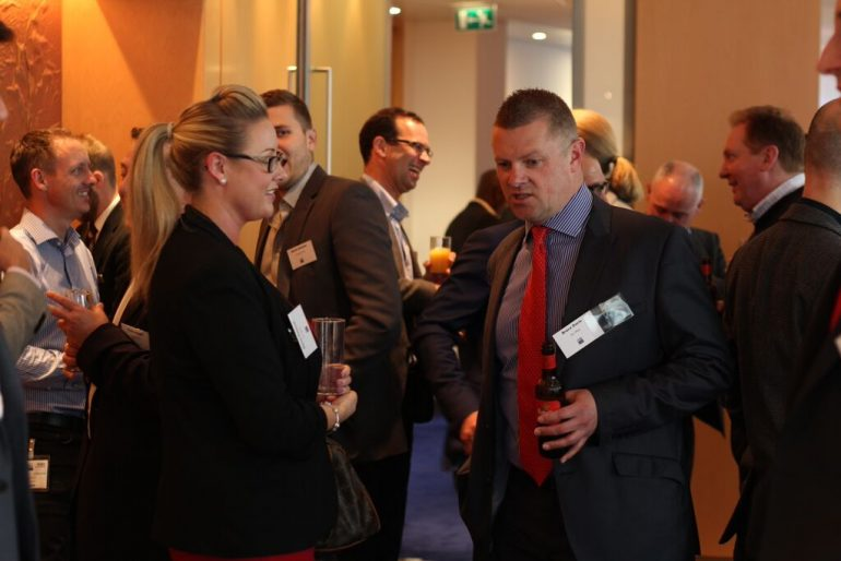 m3 / RBS connections events for business owners and directors