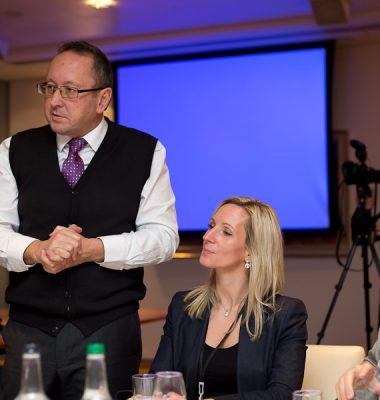 public speaking - David Lomas M3 Media Publishing