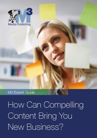 How Can Compelling Content Bring You New Business?