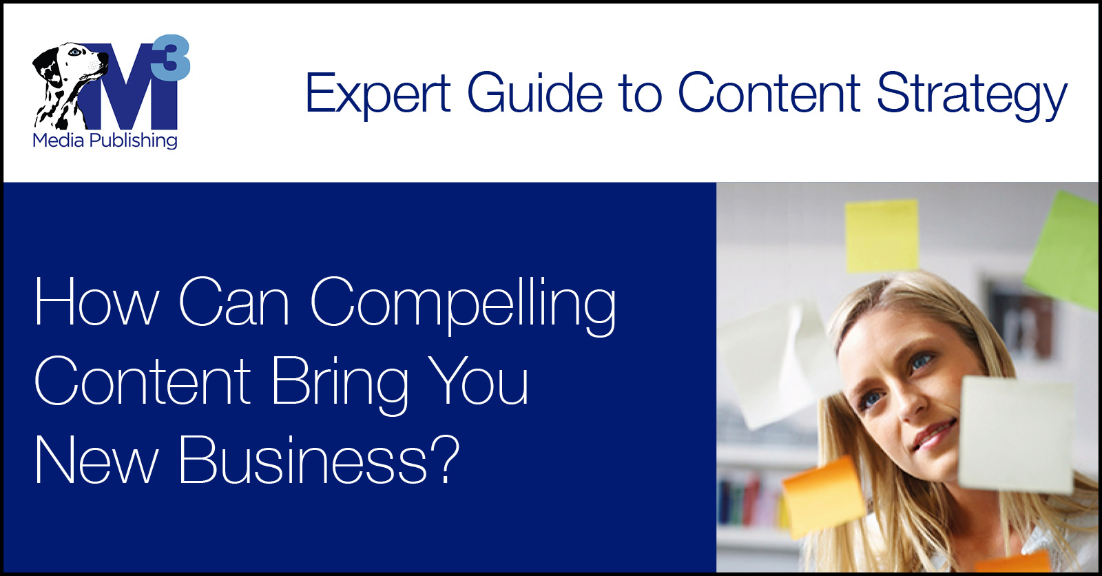 Compelling Content report